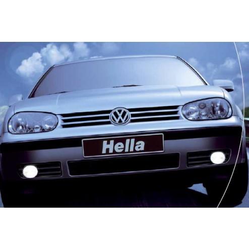 Hella H16W - VW Golf IV