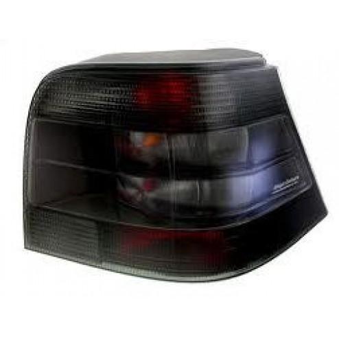 VW Golf IV Magic Colours czarne