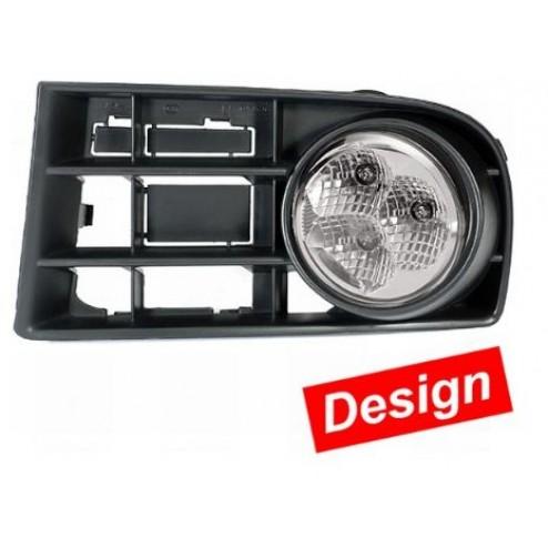 Zestaw Hella LED 90 mm - VW Golf V