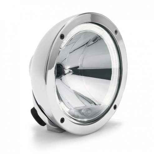 Luminator Compact Chromium CELIS