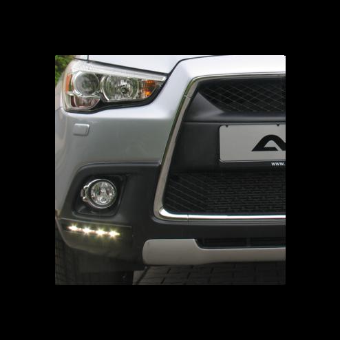 Mitsubishi ASX dzienne LED