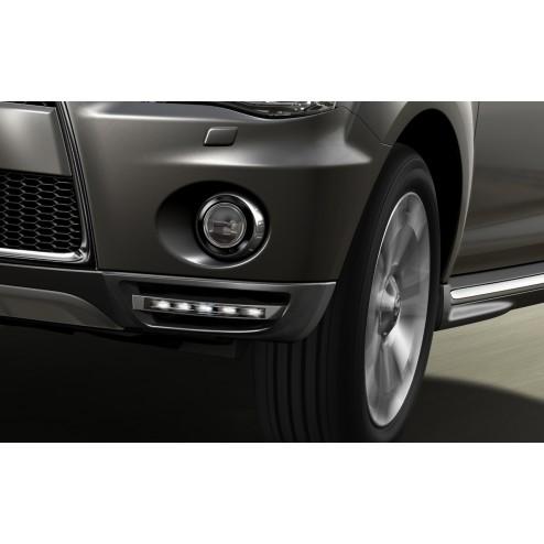 Mitsubishi Outlander dzienne LED