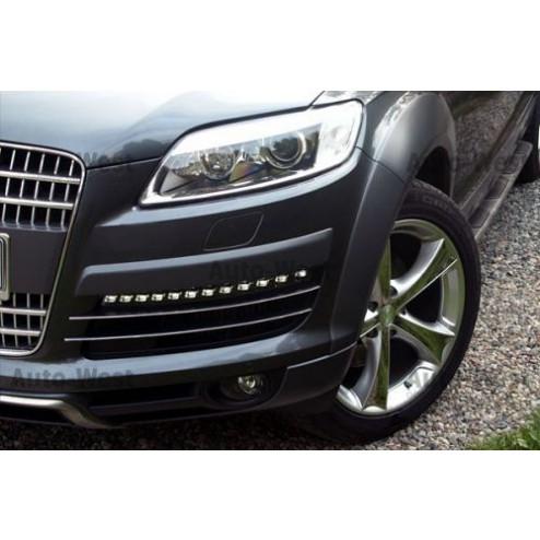 Audi Q7 V12 dzienne LED