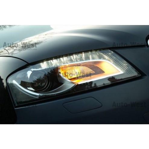 Audi A3 S3 na model po FL przód