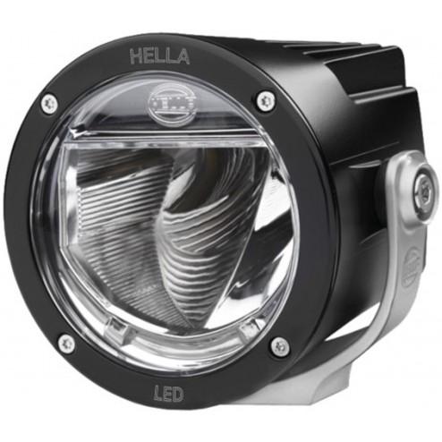 Luminator X LED czarny