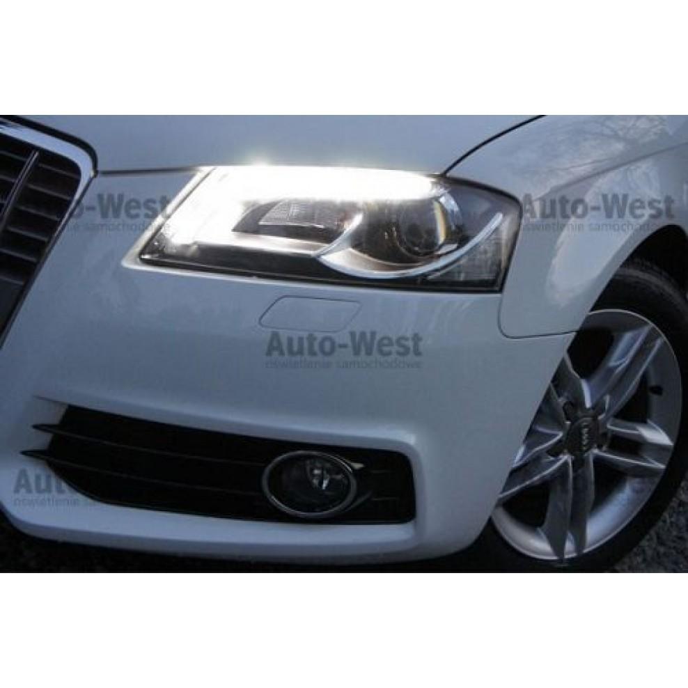 Adaptacja Audi A3 S3 Montaż Bi Xenon Led