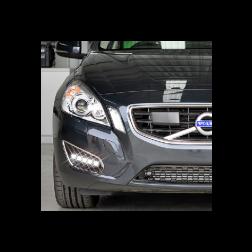 Volvo S60/V60 dzienne LED