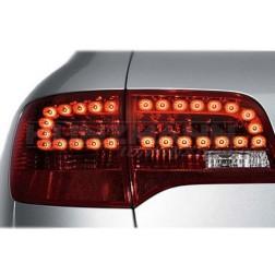 Audi A6 Avant (04-) LED