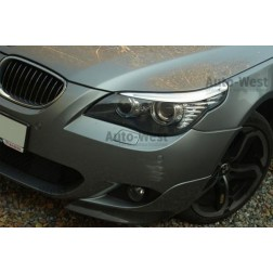 BMW 5 E60 / E61 na model po FL przód