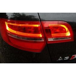 Audi A3 S3 na model po FL lampy tylne