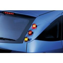 Ford Focus (98-) design