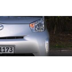 Toyota IQ dzienne LED