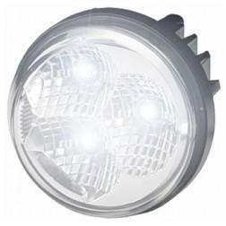 Hella LED 90 mm