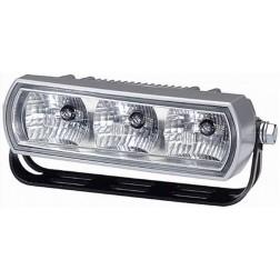 Zestaw Hella LED prostokątne