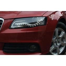 Audi A4 montaż bi-xenon LED