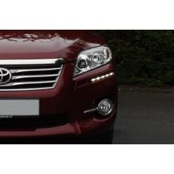 Toyota RAV4 dzienne LED