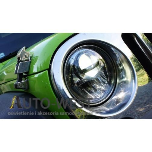 Auto West Oświetlenie I Akcesoria Samochodowe