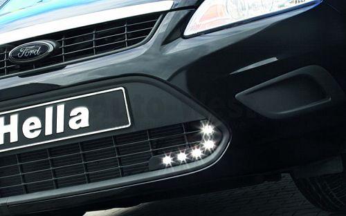 Hella LEDayFlex - Ford Focus